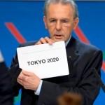 オ モ テ ナ シ♪祝!!!2020年東京オリンピック決定!!!