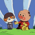 """弱い者に寄り添い、自らを犠牲にして子供を助ける…""""世界最弱""""のヒーロー アンパンマン。"""