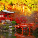 """そうだ 京都、行こう。古都・京都…着物を思わせる優しい旋律""""MY FAVORITE THINGS"""""""