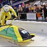 Cool Running!ハングリー精神で立ち向かうジャマイカのボブスレー代表チーム達。