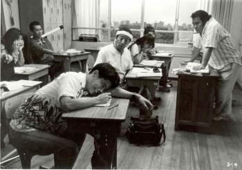 「その気があればいつからでも遅くない」新しくチャレンジすること。着付けをはじめてみること。山田洋次監督の「学校」に想う。